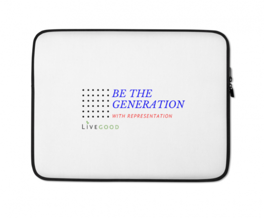 LAPTOP SLEEVE design 1