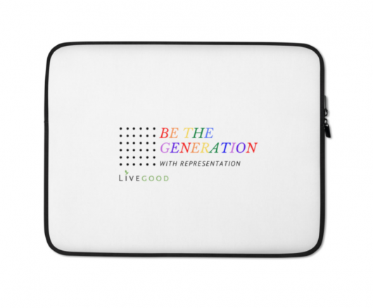 LAPTOP SLEEVE design 2