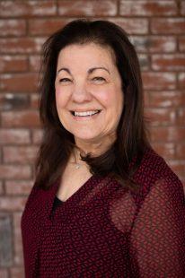 Pastor Cynthia Petty